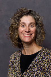 Dr. Lesley Gordon